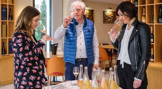 Champagne_Bernard_Lonclas