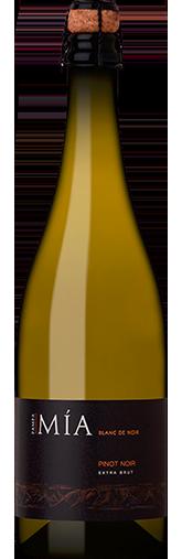 Pampa Mia Blanc de Noirs Pinot Noir