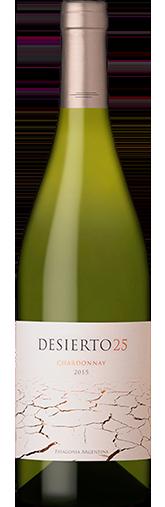 Desierto 25 Chardonnay 2019