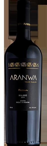 Aranwa Reserve Malbec 2018