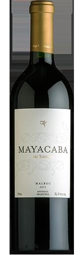 Mayacaba Malbec 2017
