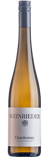 Chardonnay Ried Bockgärten 2018