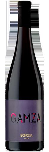 Bononia Estate Gamza 2019 + GRATIS Mixkasse 12 stk. 375 ml. vine