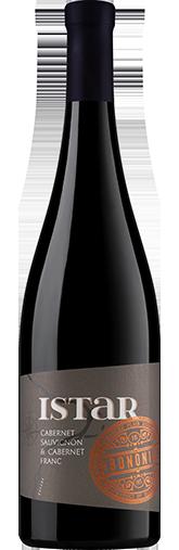 Istar Cabernet Sauvignon & Cabernet Franc 2016