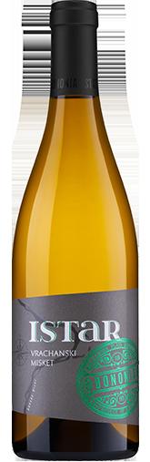 Istar Vrachanski Misket 2020 + GRATIS Mixkasse 12 stk. 375 ml. vine