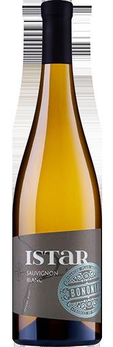 Istar Sauvignon Blanc 2020 + GRATIS Mixkasse 12 stk. 375 ml. vine