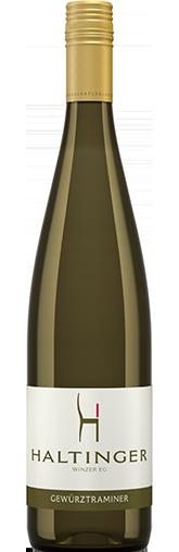 Gewürztraminer 2016 + GRATIS Magnumflaske Spätburgunder Reserve 2018