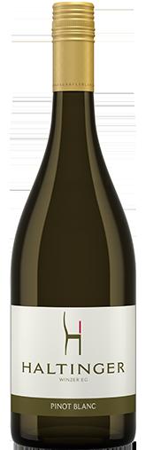Pinot Blanc 2015 + GRATIS Magnumflaske Spätburgunder Reserve 2018