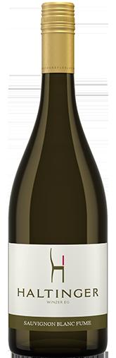 Sauvignon Blanc Fumé 2018