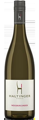 Weissburgunder 2018 + GRATIS Magnumflaske Spätburgunder Reserve 2018