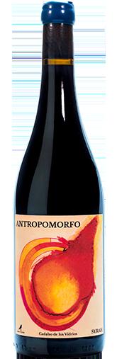 Antropomorfo 2018
