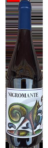 Nigromante 2019
