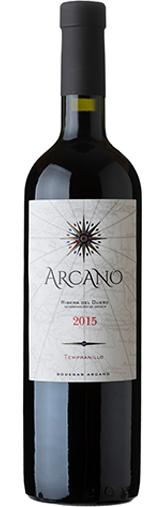 Arcano 2016
