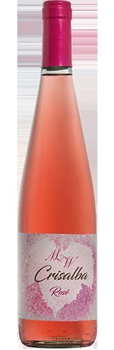 Crisalba Rosé 2020