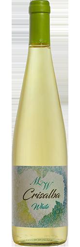 Crisalba White 2020