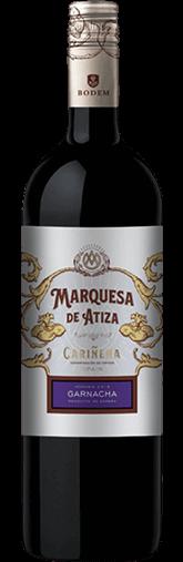 Marquesa de Atiza - Garnacha 2018