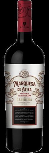 Marquesa de Atiza - Vendimia Selection 2018
