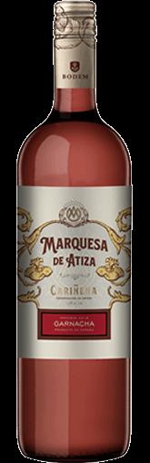 Marquesa de Atiza - Rosado 2018