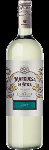 Marquesa de Atiza - Viura 2018