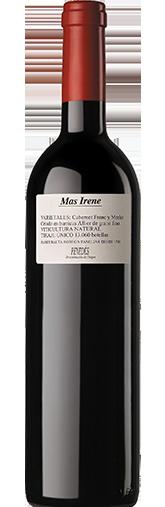 Mas Irene 2017 - Mikrocuvée