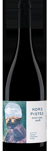 Pinot Noir 2020 - Hors Pistes