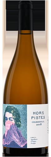 Chardonnay 2019 - Hors Pistes