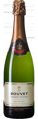 Excellence Crémant de Loire Brut