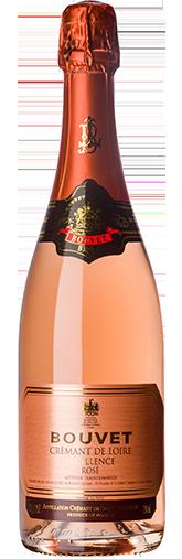 Excellence Crémant de Loire Rosé Brut