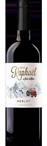Cuvee Raphael 2019