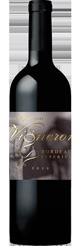 Vigneron Bordeaux Supérieur 2017