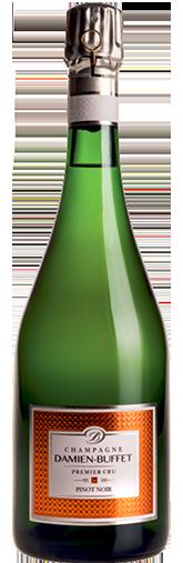 Brut Pinot Noir