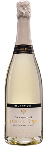 Brut Chardonnay Nature