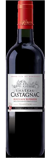 Cuvée Tradition Bordeaux Supérieur 2017