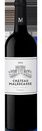 Château Malescasse - Cru Bourgeois 2012