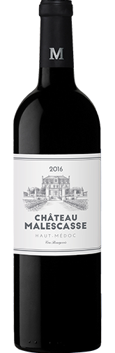 Château Malescasse - Cru Bourgeois 2016