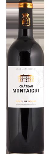 Chateau Montaigut Tradition Rouge 2018