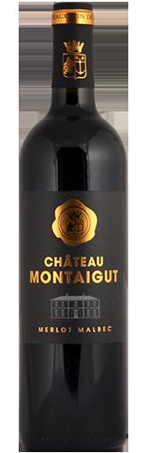 Chateau Montaigut Cuvée Malbec 2014