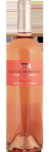 Chateau Montaigut Rose 2019