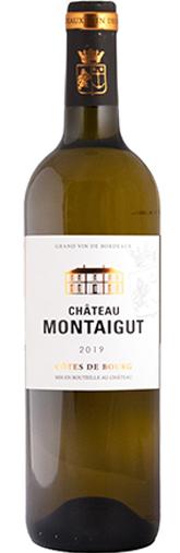 Chateau Montaigut Blanc 2019