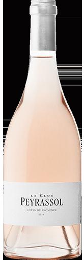 Clos Peyrassol Rosé 2020