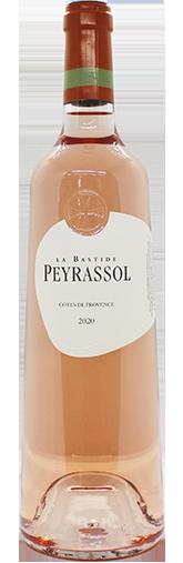 La Bastide Peyrassol 2020