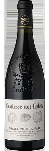 Châteauneuf-du-Pape Vieilles Vignes Tradition 2017 + Gratis flaske Côtes-du-Rhône Rouge 2020