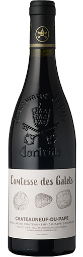 Châteauneuf-du-Pape Vieilles Vignes Tradition 2019