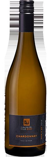 Chardonnay Pays d'Oc 2020