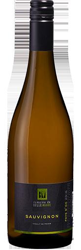 Sauvignon Blanc Pays d'Oc 2019