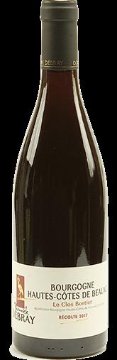 Bourgogne Hautes Côtes de Beaune 2020
