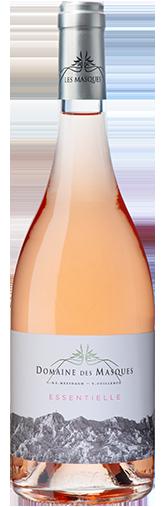 Essentielle Rosé 2020 Organic