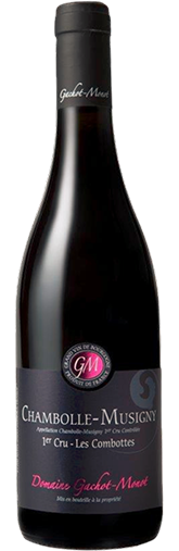 Chambolle Musigny 1er Cru Combottes 2019