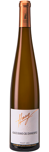 Grand Cru Zinnkoepfle Pinot Gris 2017