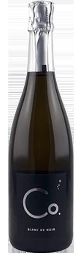 Cremant de Bourgogne Blanc de Noirs Extra Brut